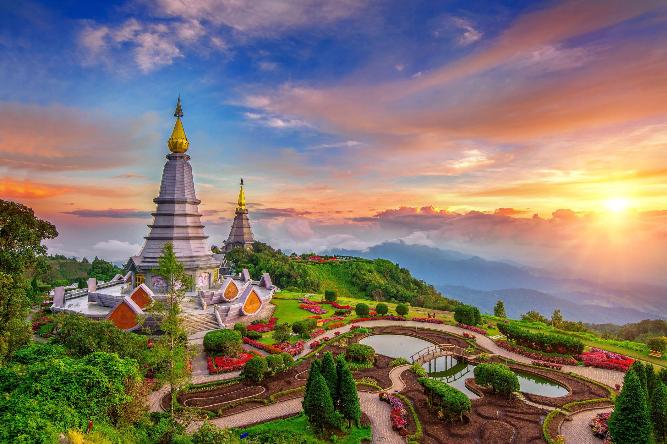 Thailand Groceries
